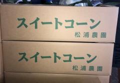 松浦朝どりコーン1