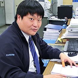 堀川 竜也(ほりかわ たつや)